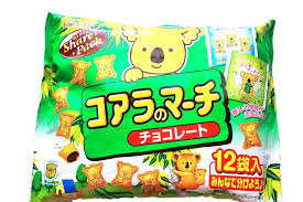 where to find japanese candy koala march chocolate filled biscuit mega pack japan candy