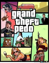 Theft Meme - grand theft pedo by shadowgun meme center