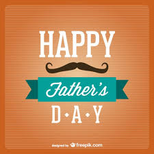 happy father u0027s day template vector free vector download in ai