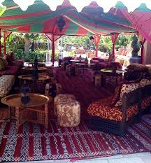 los angeles party rentals moroccan themed party rentals moroccan furniture los angeles