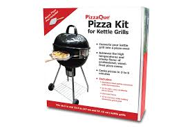 Home Design Kettle Grill Pizzaque Pizza Kit For Kettle Grills Pizzacraft