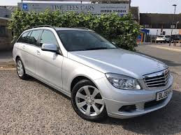 used mercedes benz c class 1 8 for sale motors co uk