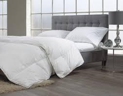High End Bedding Westex Luxury Goose Down Comforter U0026 Reviews Wayfair