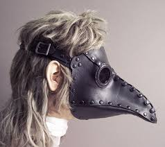 plague doctor mask for sale tom banwell leather and resin projects naming contest for plague