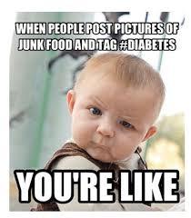 Diabetic Memes - diabetes puns and memes kaelyn