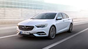 opel cars 2017 2018 buick regal teased with all new opel insignia