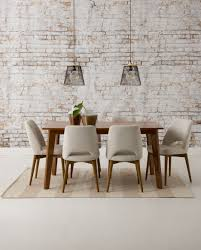 Cannes Dining Table Carson Dining Table And Jarvis Dining Chair Oz Arthouse