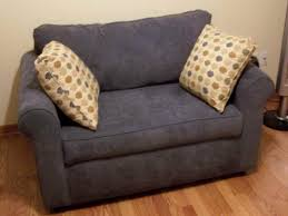 Small Leather Sleeper Sofa Furniture Small Sleeper Offers Comfortable And