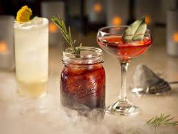 Cocktail Recipes For Party - 5 devilish cocktail recipes for your halloween party