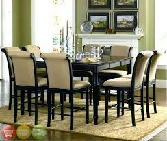 two tone dining table set second hand dining room set dining room tables for sale dining room