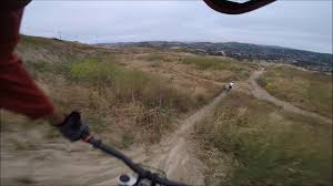 mansions jump trail san clemente ca youtube