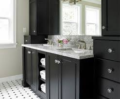 black vanity bathroom ideas 100 images bathrooms made for