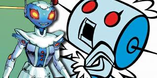 the jetsons in dc u0027s jetsons rosie the robot u0027s origin is unexpectedly poignant