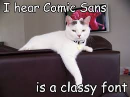Impact Font Meme - dave wharton dissertation know your meme