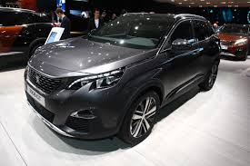 peugeot pars sport peugeot at the 2016 paris motor show myautoworld com
