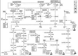 2000 s 10 wiring diagram diagram wiring diagrams for diy car repairs