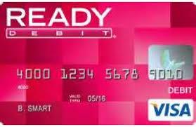 ready prepaid card readydebit visa prepaid card reviews prepaid cards supermoney