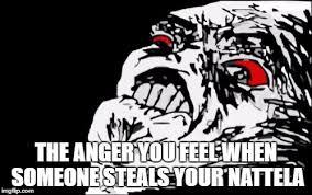 Angry Meme Face - mega rage face meme imgflip