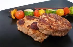 cuisiner a la plancha médaillons de veau à la plancha la recette facile par toqués 2