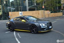 bentley continental gt speed more bentley continental gt speed black edition 2016 20 september