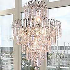 Chandeliers In Living Rooms Lightinthebox Elegant Candle Style Crystal Chandelier With 9