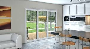 Bi Fold Glass Doors Exterior Cost Unique Folding Patio Doors Cost For Large Size Of Of Sliding Glass