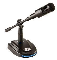 heil microphones dx store