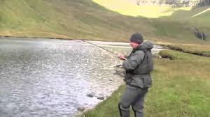 flyfishing faroe islands