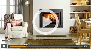 Elise Floor L Elise Expression Wood Burning Inset Fires Multi Fuel Inset Fires