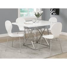 contemporary rectangular dining table white dining tables