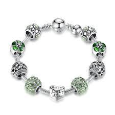 pandora jewelry silver bracelet images Pandora charm silver love charm bracelet for women reflex bargain jpg