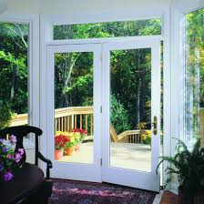 Pella Patio Doors Pella 450 Series Center Hinged Patio Door Pella
