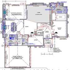 Narrow Block Floor Plans Courtyard Narrow Block House Plans Australia Google Search