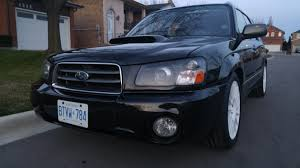 03 u002705 2004 forester 2 5xt 5mt subaru forester owners forum