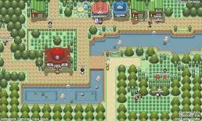 pokemon fan games online pokemon legends a fan game