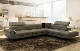 sectional sofas leather red u2014 home ideas collection some types