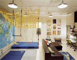 kids room silver pendant lamps featuring nautical kids room