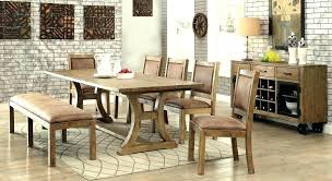 metal top round dining table galvanized dining table round farmhouse kitchen table industrial