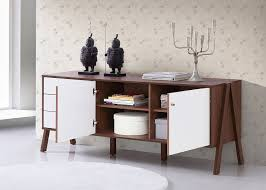 amazon com baxton furniture studios harlow mid century modern