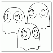 pacman coloring page cheap pacman coloring page with pacman