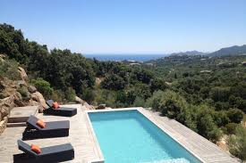 luxury holiday villa rentals france beach