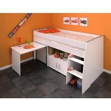 lit bureau combiné lit combiné et bureau enfant milo achat vente lit combine lit