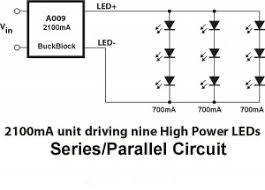 12v Led Light String by Wiring Leds Correctly Series U0026 Parallel Circuits Explained