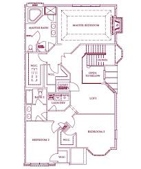 7 Bedroom Floor Plans Cedar Gate At Livingston Floor Plans