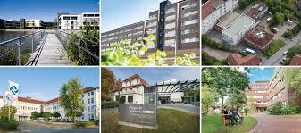 Bad Oeynhausen Klinik Mühlenkreiskliniken