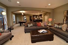 Basement Living Room Paint Ideas Finest Ideas For Living Room - Family room colors for the walls