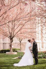 cherry blossom wedding daily pretty 17 united with