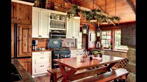best rustic country kitchen ideas 2014 youtube