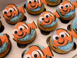 25 fish cupcakes ideas fishing cupcakes