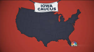 Nbc Election Map by Caucus Math An Nbc News Primer Nbc News
